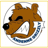 Logo Grizzly
